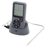 photo of a wireless Meat Thermometer